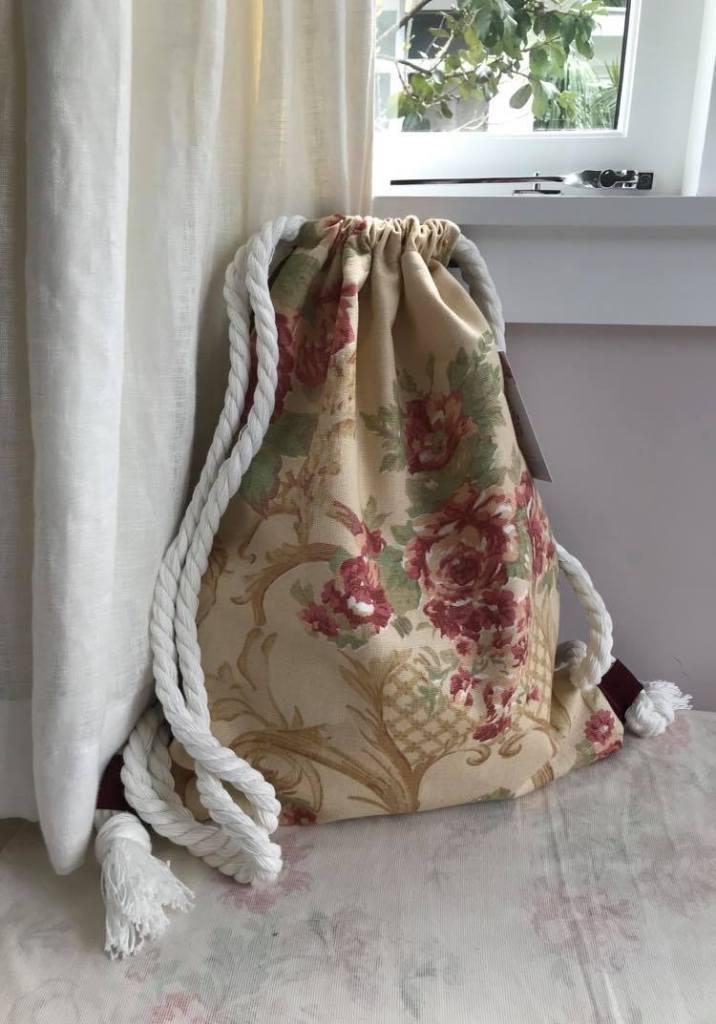 'Ralph Lauren' Upholstery beige $45
